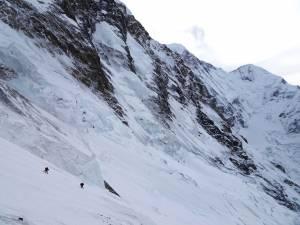 Και επίσημα τέλος η έρευνα για τις σωρούς των δύο άτυχων ορειβατών στο Nanga Parbat...
