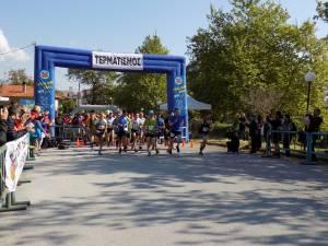 Μεταγωνιστικό Δελτίο 5ης Διοργάνωσης Sougliani Trail 21/4/2019