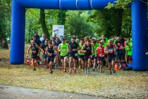 Με μεγάλη επιτυχία ολοκληρώθηκε ο 2ος αγώνας ορεινού τρεξίματος Vidra's Trail
