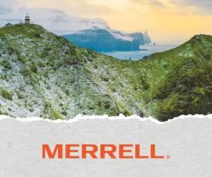 Όλα όσα θα θέλατε να μάθετε για την Merrell!