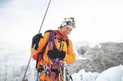 FUTURELIGHT™, η τεχνολογία της The North Face που υπόσχεται ότι θα αλλάξει το μέλλον του outdoor ρουχισμού