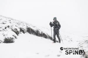 Montane® Spine® Race: O χειμερινός αγώνας θρύλος στα Βρετανικά fells είχε νικητή τον John Kelly